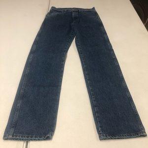Wrangler 30x32 Regular Fit Men's Jeans